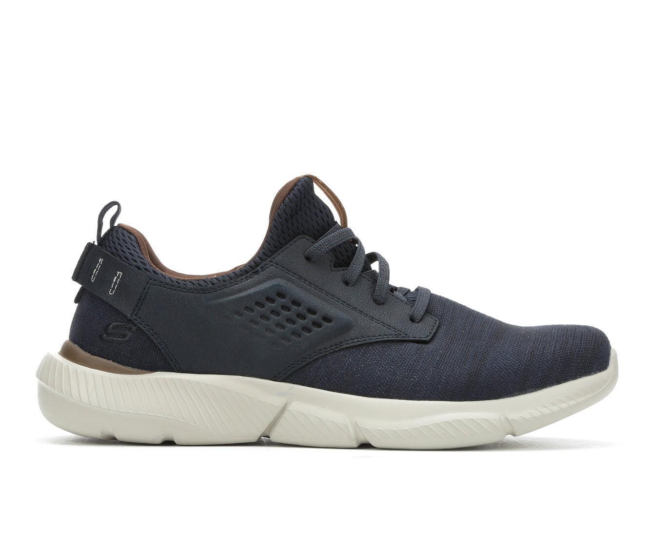 Men's Skechers Marner 65862 Casual Shoes Navy