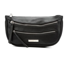 Madden Girl Handbags Large Fanny Pack Handbag
