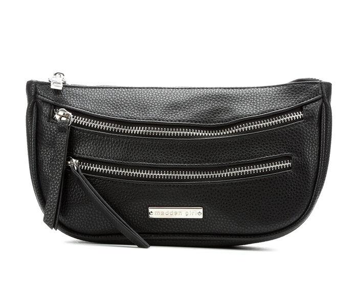 Madden Girl Handbags Large Fanny Pack Handbag
