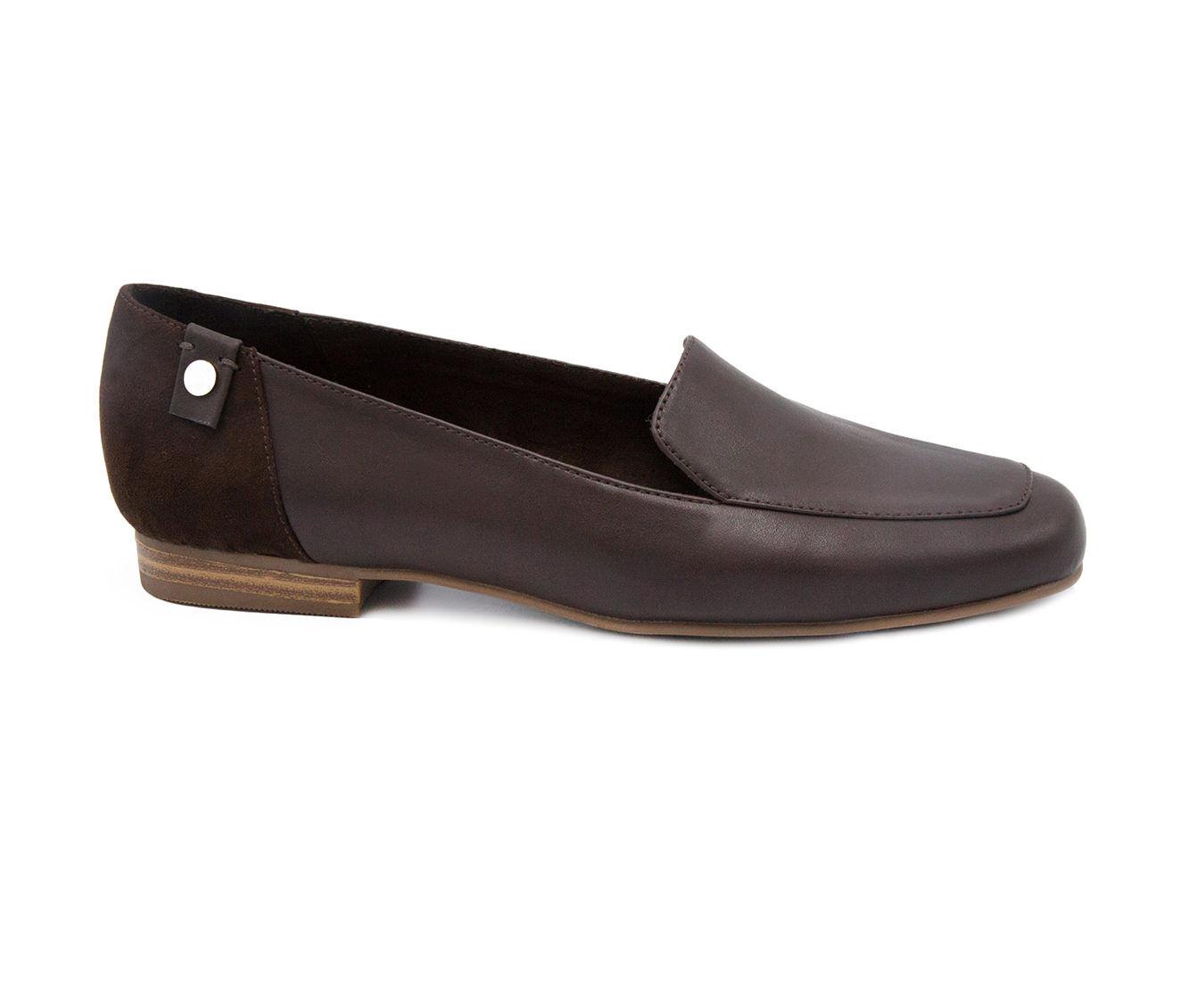 Women's Gloria Vanderbilt Marjorie Shoes Espresso