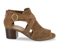 Women's Bella Vita Delaney Cut-Out Booties