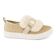 Girls' Jessica Simpson Little Kid & Big Kid Sadie Strap Sneakers