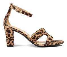 Women's Andrew Geller Quizzical Dress Sandals