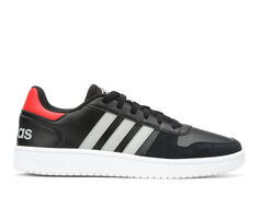 Men's Adidas Hoops 2.0 Low Retro Sneakers