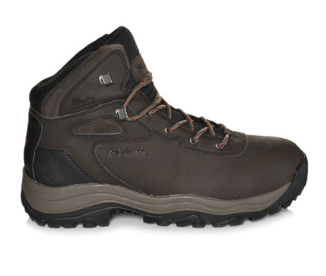 Men's Columbia Canyonville Waterproof Hiking Boots