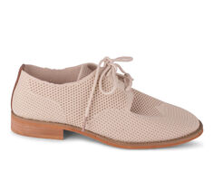 Women's Wanted Babe Oxfords