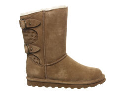 Women's Bearpaw Clara Wide Calf Winter Boots