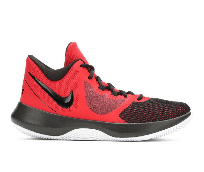 Men's Nike Air Precision II High Top Basketball Shoes