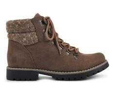 Women's Cliffs by White Mountain Pathfield Fashion Hiking Boots