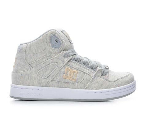 Girls' DC Rebound TX SE 10.5-7 Skate Shoes