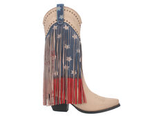 Women's Dingo Boot Born in USA Western Boots
