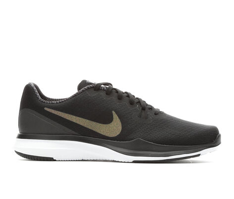 Women's Nike In-Season TR 7 Metallic Training Shoes