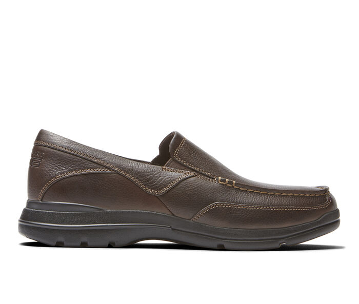Men's Rockport City Play Two Slip On Loafers
