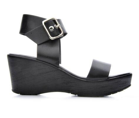 Women's Italian Shoemakers Michelle Wedges