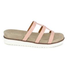 KENSIE Duckee-B Sandals