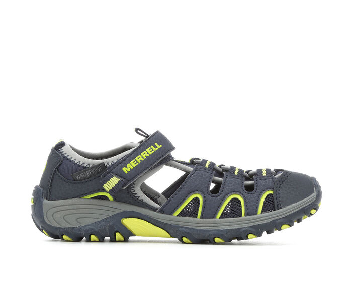 Kids' Merrell Big Kid Hydro H2O Hiker Outdoor Sandals