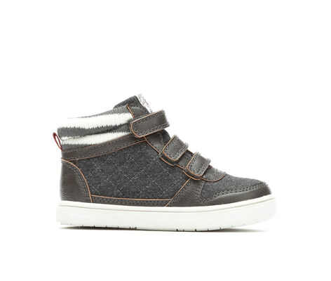 Boys' Carters Infant Terry 2 5-12 Sneakers