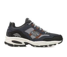 Men's Skechers 237067 Vigor 2.0 Nanobet Walking Shoes