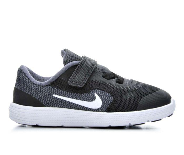 Boys' Nike Infant Revolution 3 Boys Running Shoes