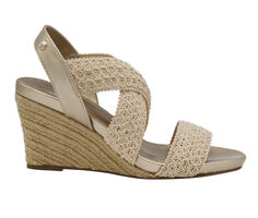 Women's London Fog Pickwick Wedges