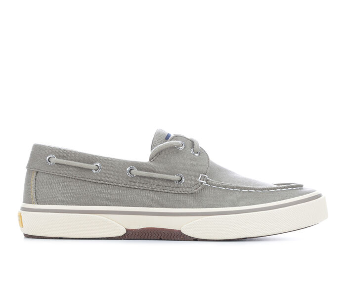 Men's Sperry Halyard 2 Eye Boat Shoes