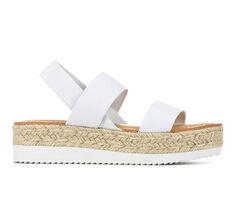 Women's Madden Girl Bowie Flatform Sandals