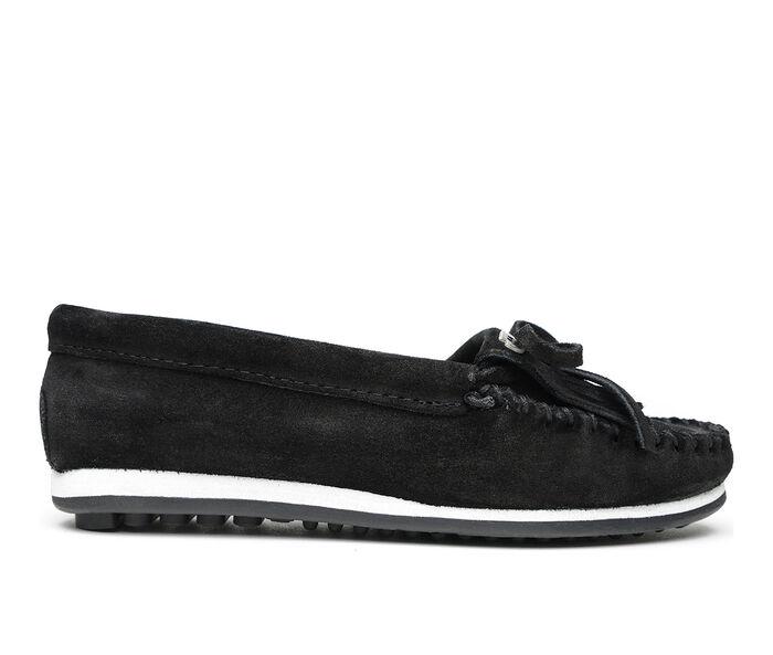 Minnetonka Kilty Plus Moc Slippers