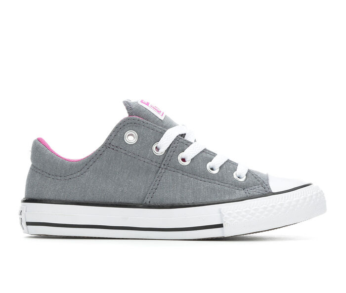 Girls' Converse Little Kid & Big Kid CTAS Madison Jersey Sneakers