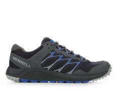 Men's Merrell Wildwood Hiking Shoes