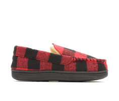 Capelli New York Plaid Mocc Slipper
