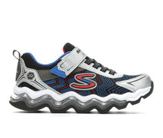 Boys' Skechers Little Kid Turbowave Light-Up Shoes