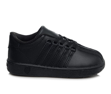 Kids' K-Swiss Infant Classic Cup Sole Retro Sneakers