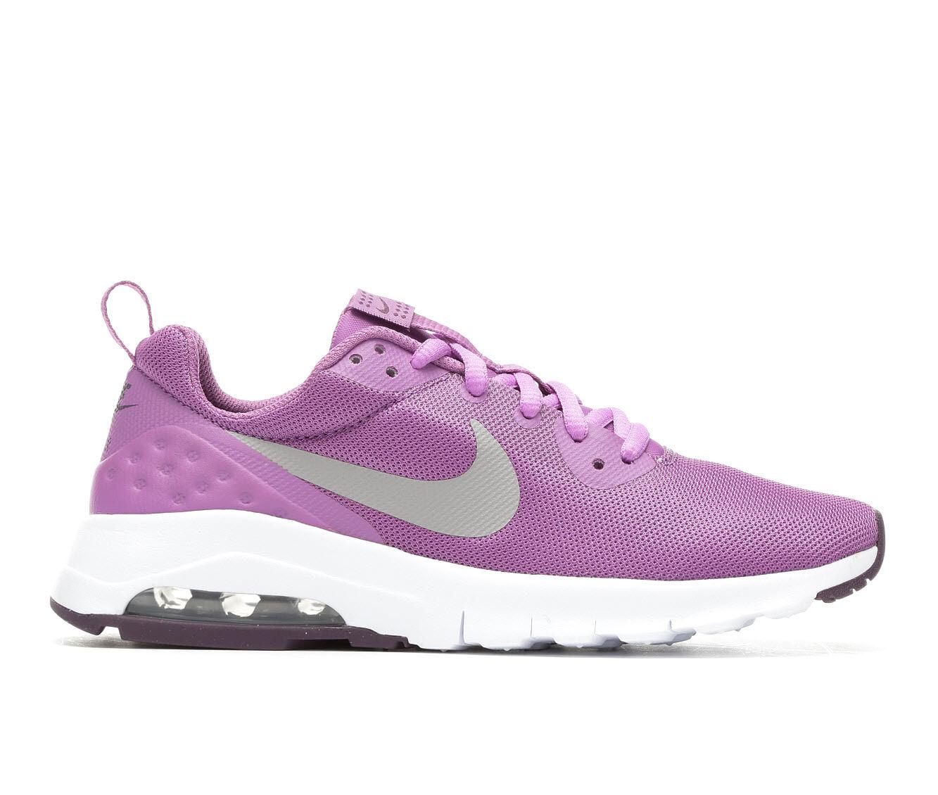 Girls' Nike Air Max Motion Low Girls 3 Sneakers