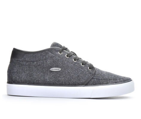 Men's Lugz Rivington Mid Casual Shoes