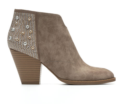 Women's G By Guess Pawly Booties