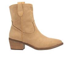 Women's Code West Woke Western Boots