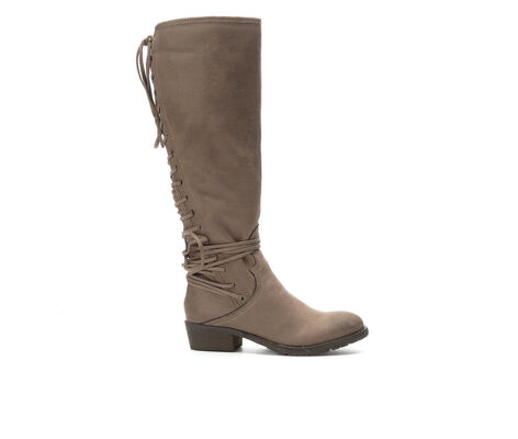 Women's Volatile Arctic Riding Boots