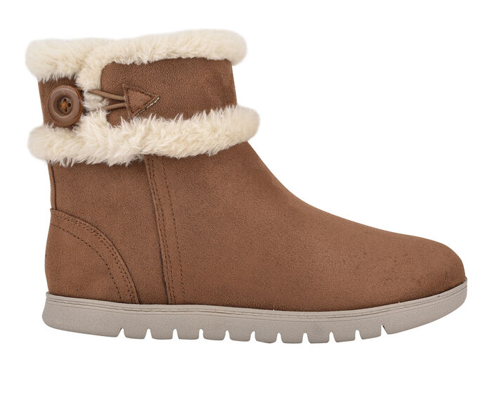 Women's Easy Spirit Snowy Winter Boots