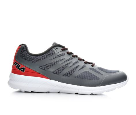 Men's Fila Memory Speedstride Running Shoes