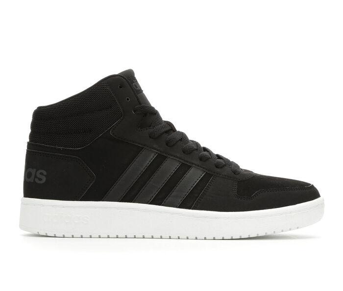 Men's Adidas Hoops 2.0 Mid Retro Sneakers