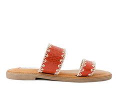 Women's Sugar Intent Slip-On Sandals