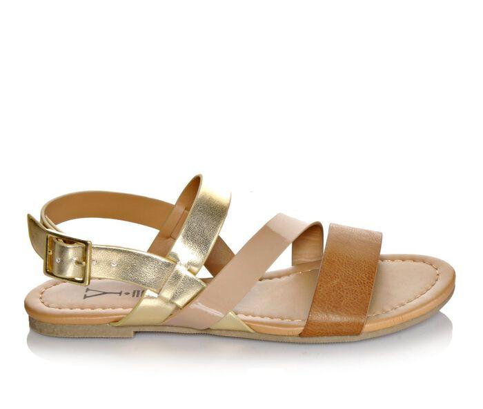 Girls' Y-Not Petra 11-5 Sandals