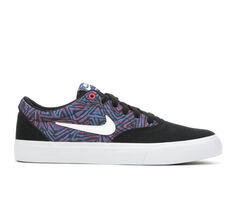 Men's Nike SB Charge Canvas Premium Skate Shoes
