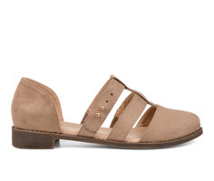 Women's Journee Collection Clarise Flats