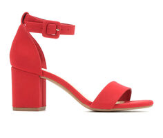 Women's Y-Not Cake Heeled Sandals