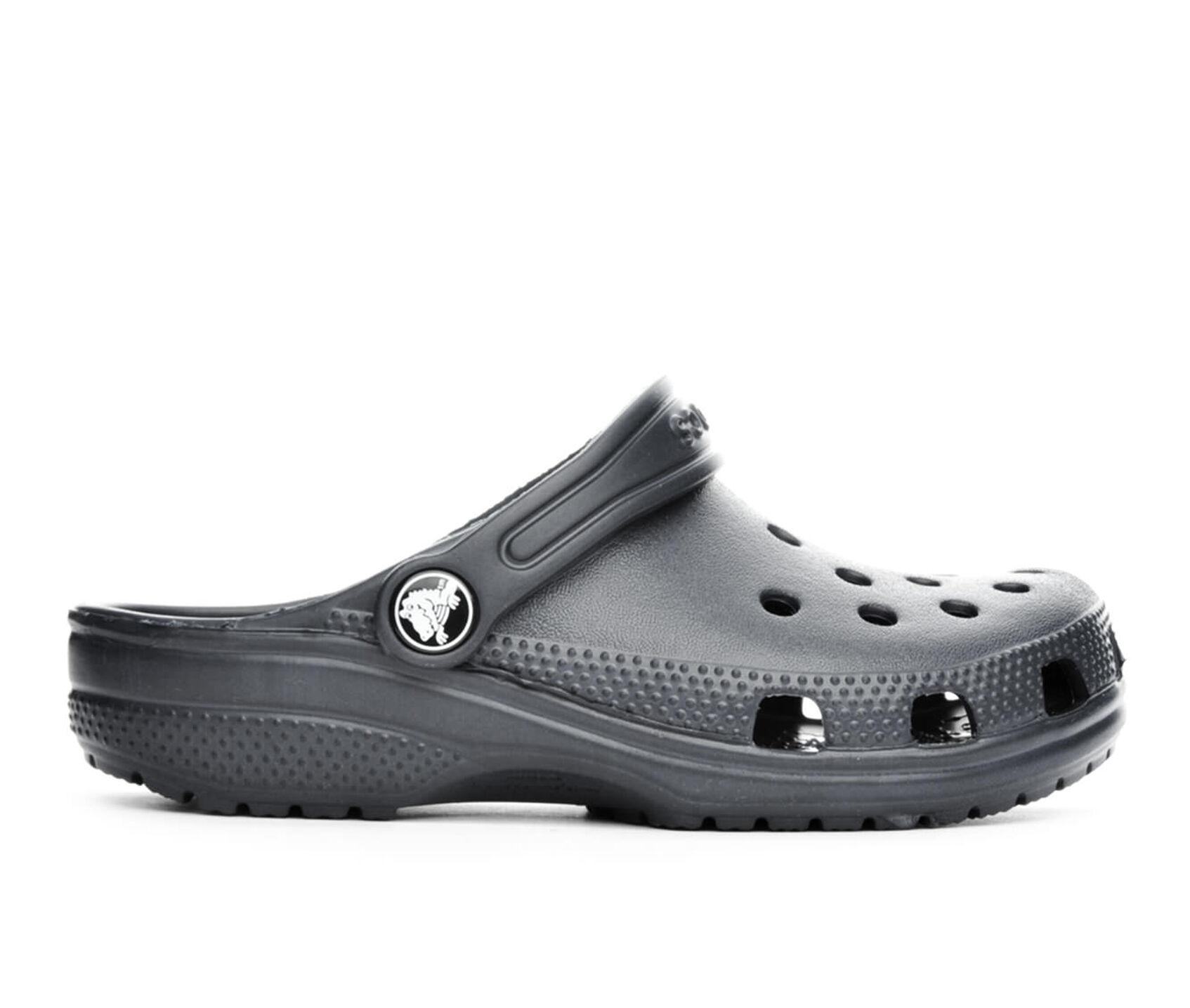 9d13dce151 Kids' Crocs Little Kid Classic Clog | Shoe Carnival