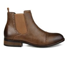 Men's Vance Co. Garrett Chelsea Boots