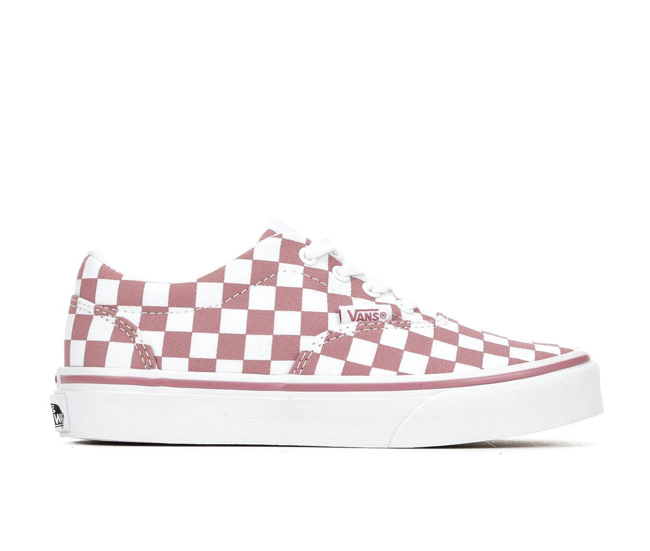 Girls\u0027 Vans Little Kid \u0026 Big Kid Doheny Skate Shoes