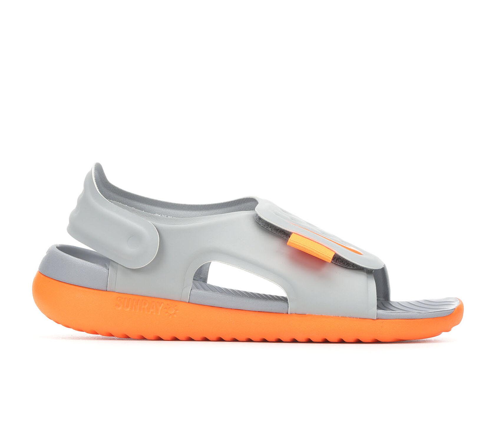 8ba01ae8a75d ... Nike Little Kid  amp  Big Kid Sunray Adj 5 Sandals. Previous