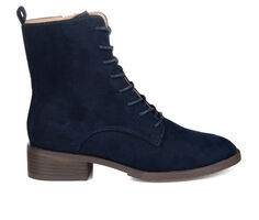 Women's Journee Collection Vienna Lace-Up Boots